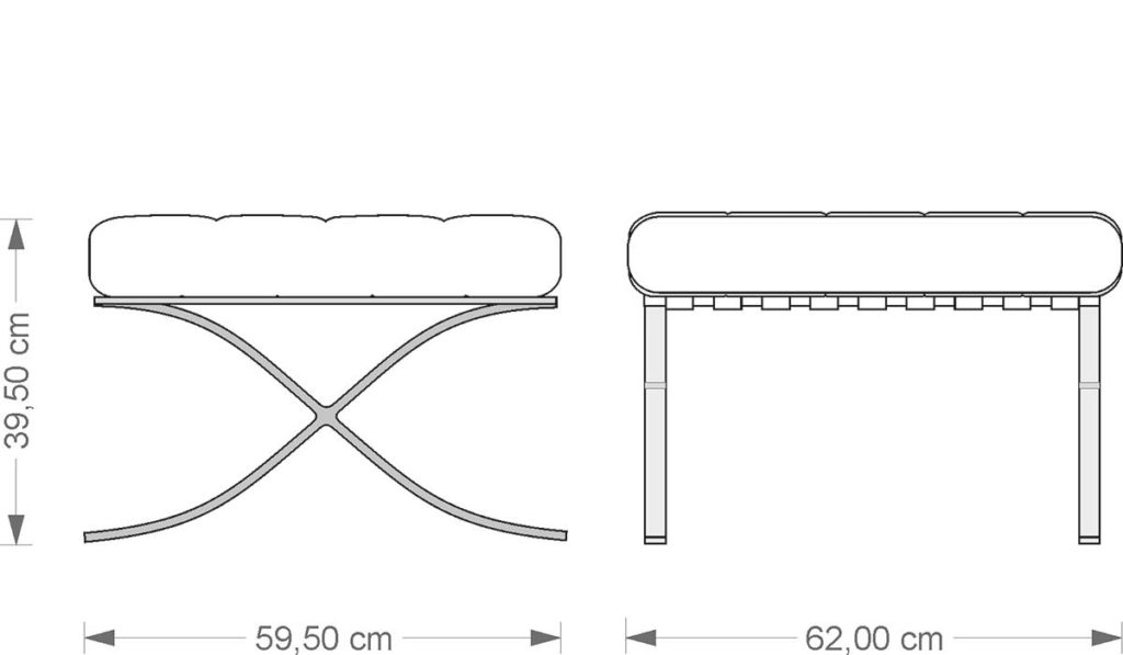 Bareclona Ottoman technical drawing
