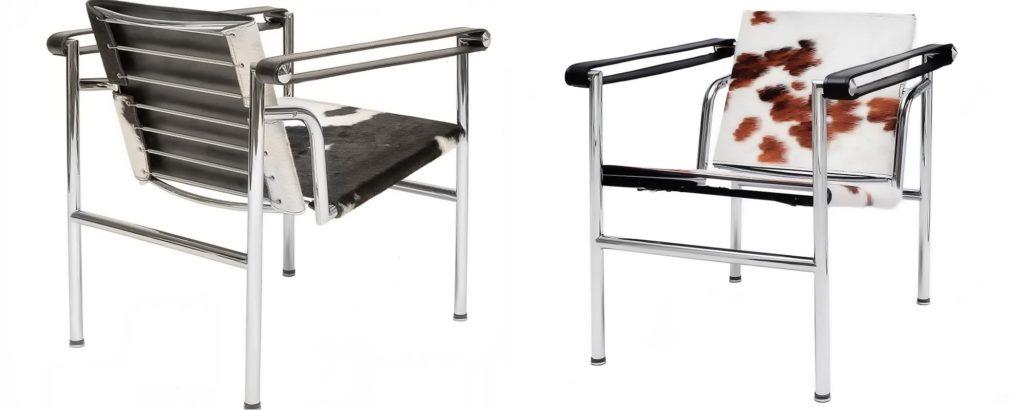 Corbusier LC 1 Chair