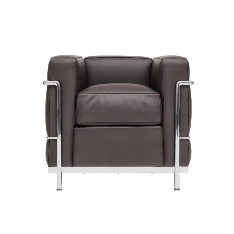 Le Corbusier LC 2 Armchair