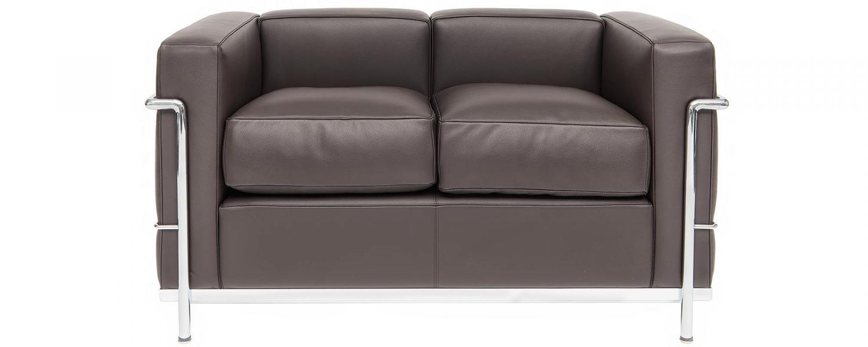 Le Corbusier LC 22 Sofa