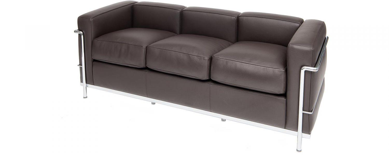 Le Corbusier LC 23 Sofa