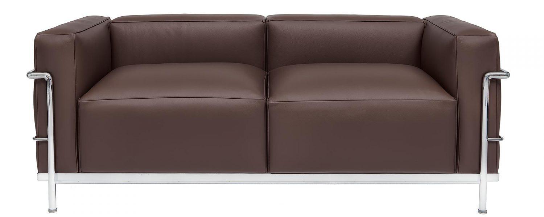Le Corbusier LC 3 Sofa