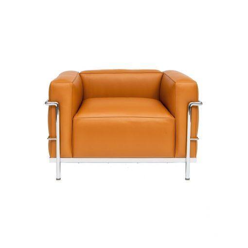 Le Corbusier LC 3 Armchair