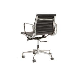 eames-aluminium-chair-ea-117-REAR