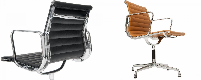 Eames Aluminium Chair EA 108