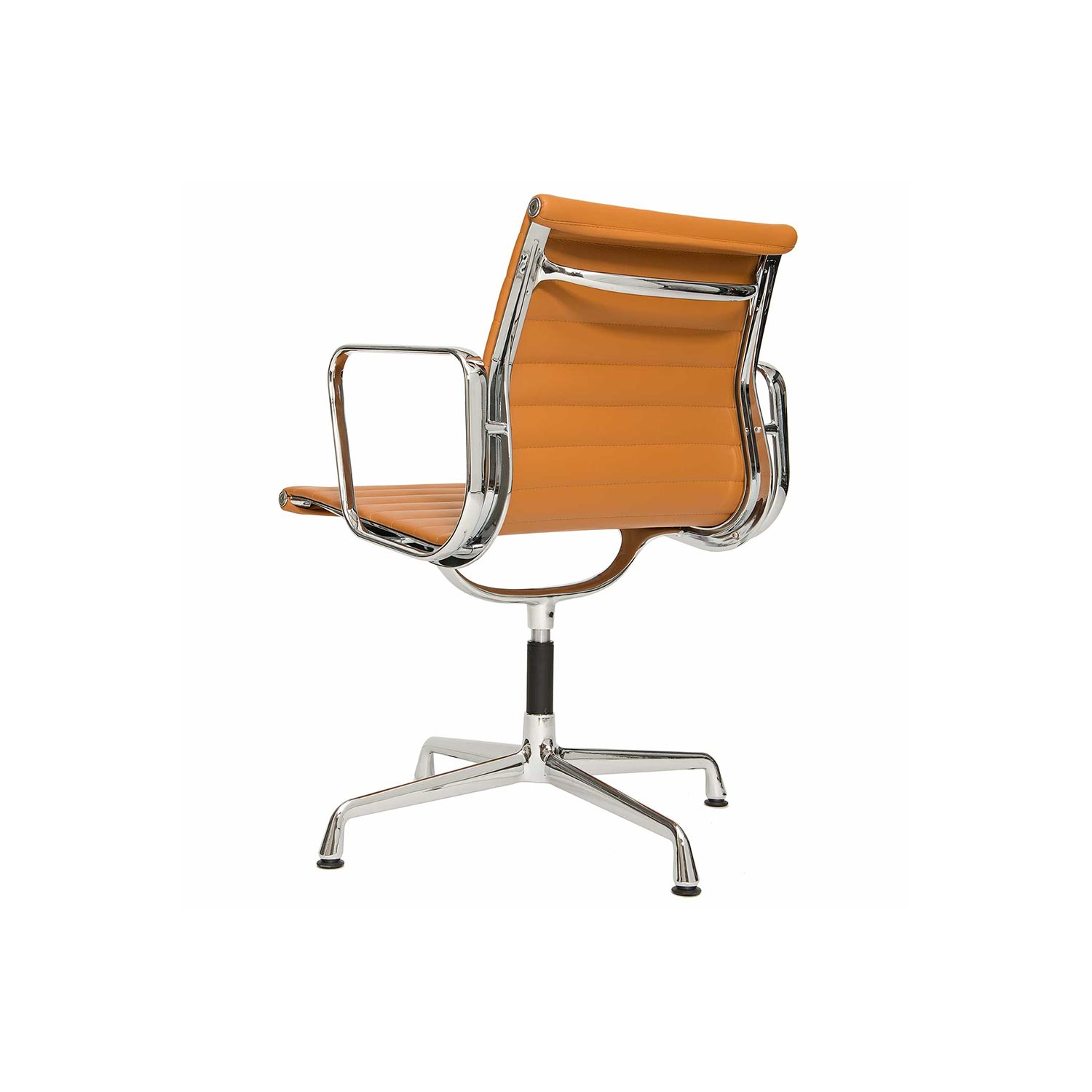 Eames alu chair ea 217 soft pad eames alu chair office for Vitra ea 108 replica