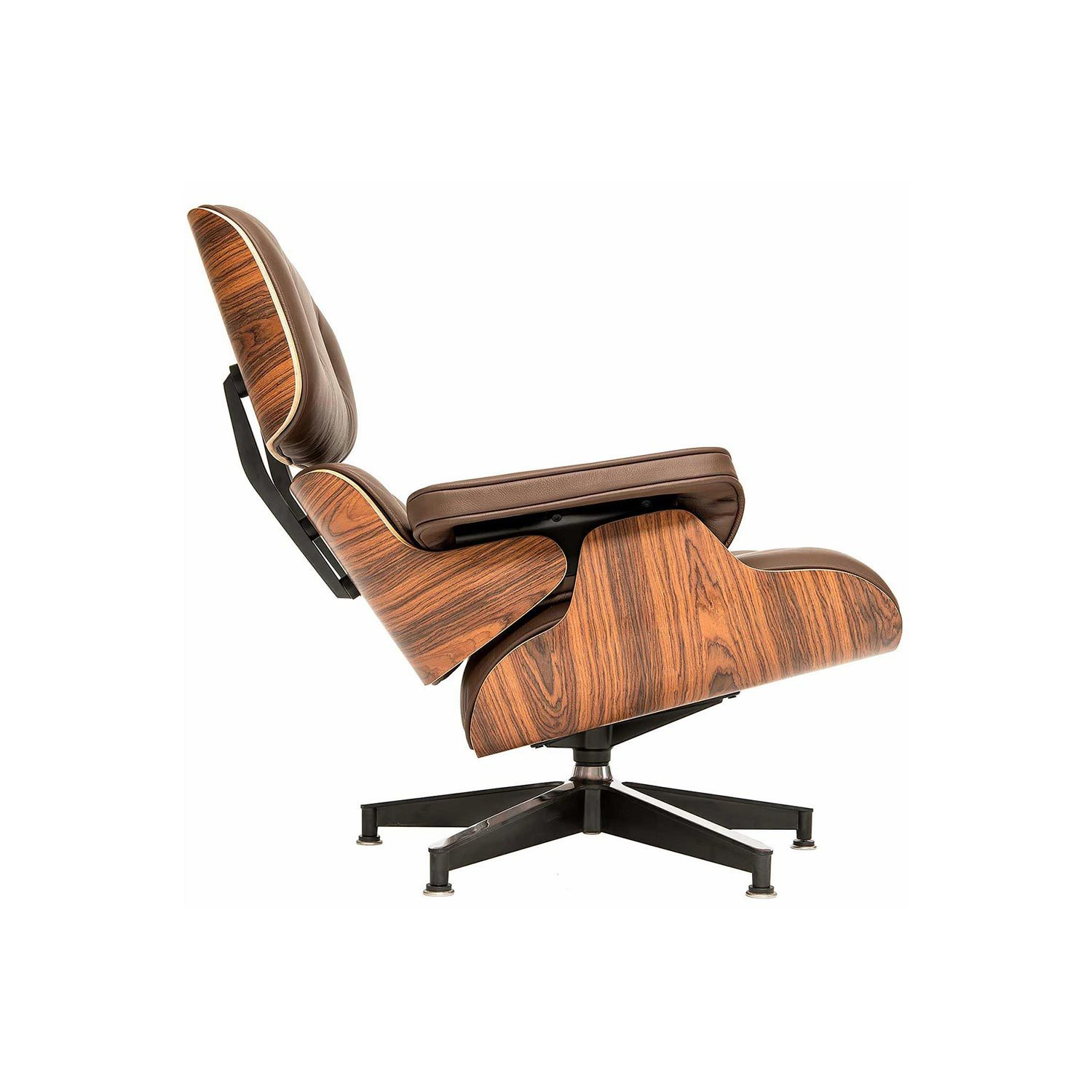 Pleasing Eames Lounge Chair Main Steelform The Best Reproductions Bralicious Painted Fabric Chair Ideas Braliciousco