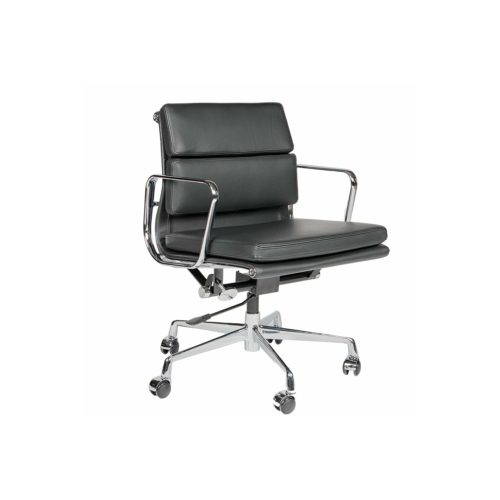 Eames Soft Pad Chair EA 217