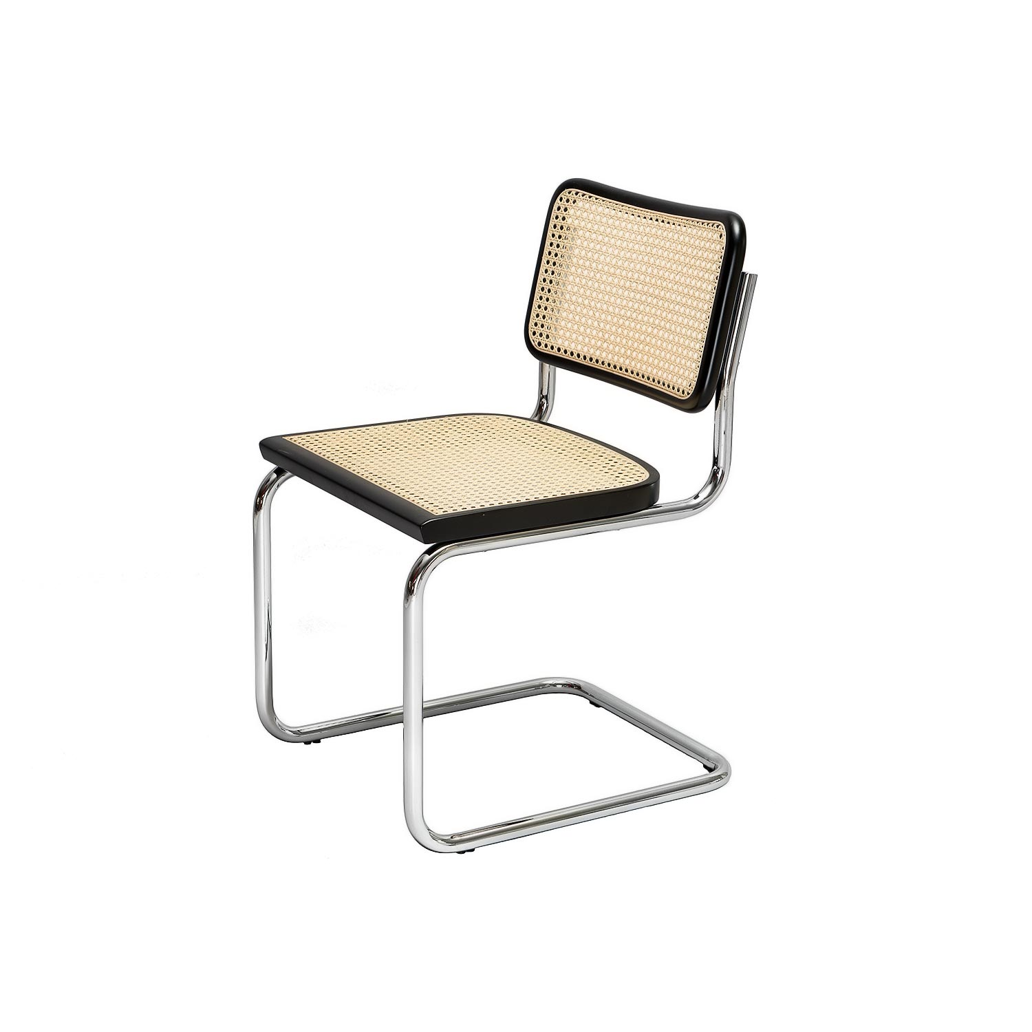 Marcel Breuer Cesca Chair B32  sc 1 st  steelform & Cesca Chair B 32 designed by Marcel Breuer | steelform design classics