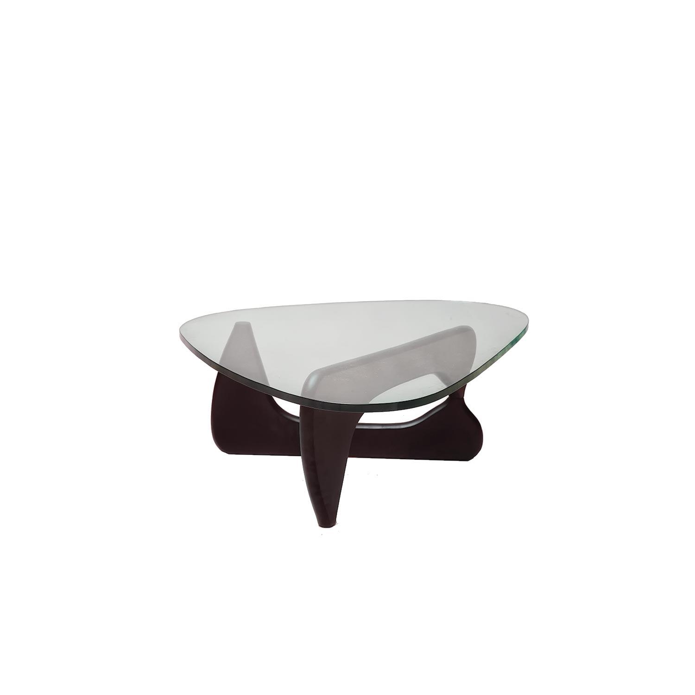 Coffee Table designed by Isamu Noguchi
