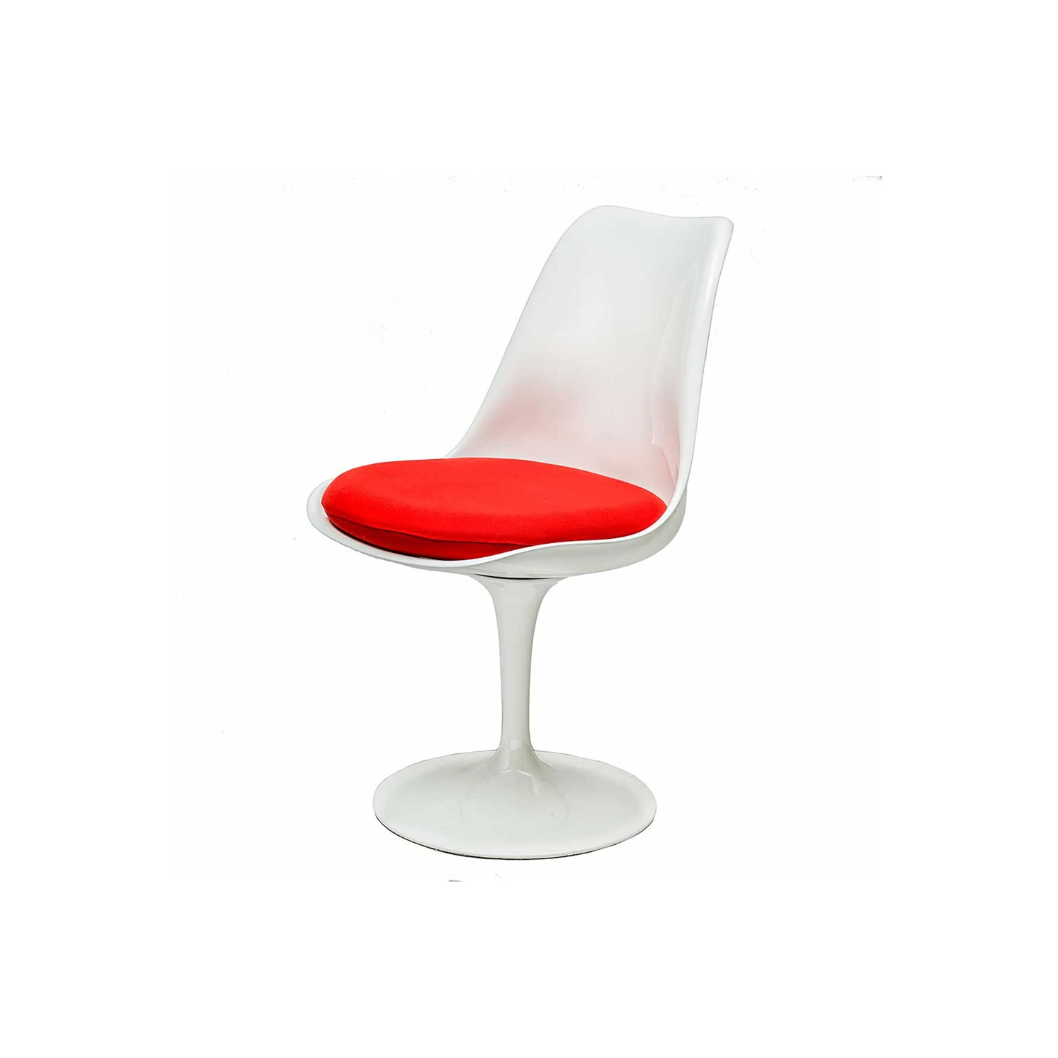 Uncategorized Eero Saarinen Tulip Chair saarinen tulip chair another steelform design classic eero chair