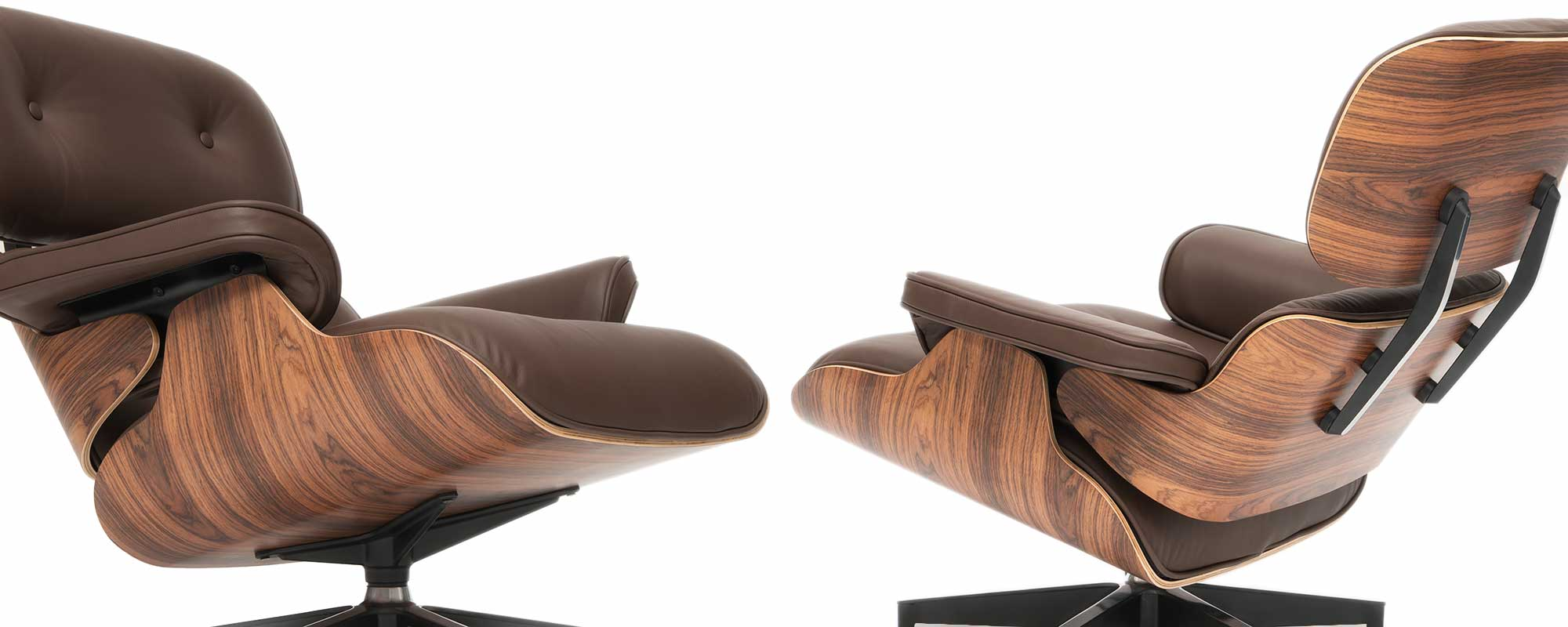 Butaca Eames Lounge Chair