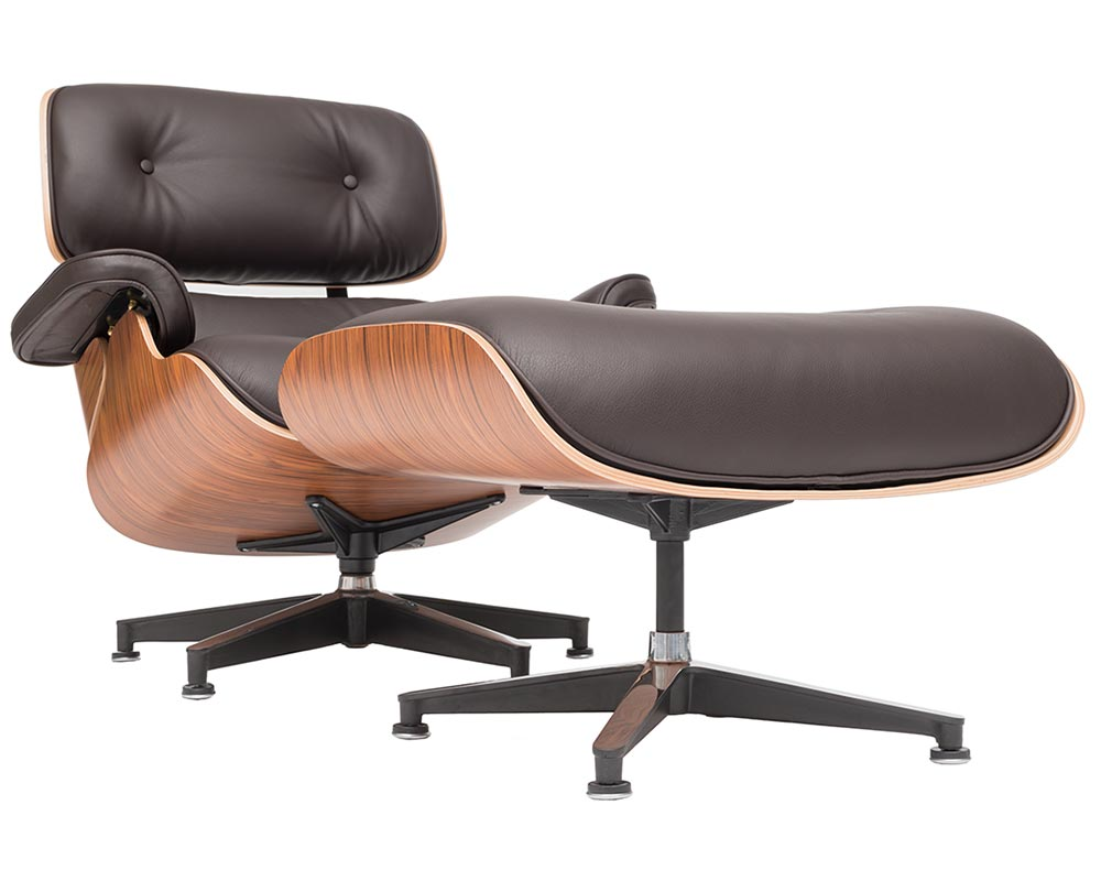 Eames Lounge Chair Meisterstück